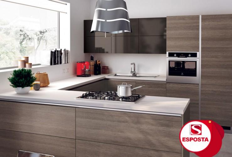 Supermobili acilia presenta la cucina evolution for Programma per arredare cucina