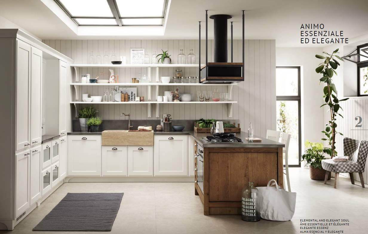 Programmi per progettare cucine affordable venduto cucina for Programma per comporre cucine