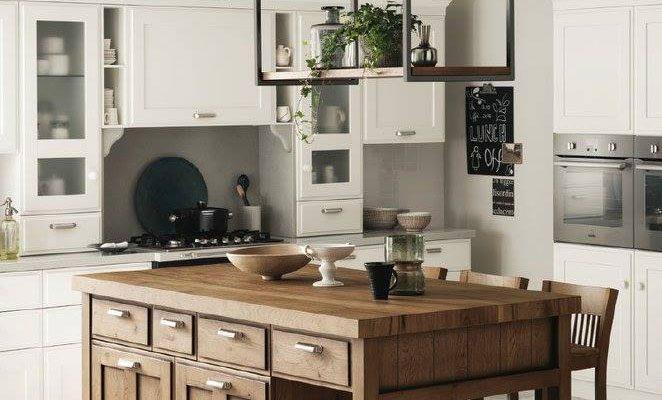 Scavolini presenta la nuova cucina favilla supermobiliroma - Cucina favilla scavolini ...
