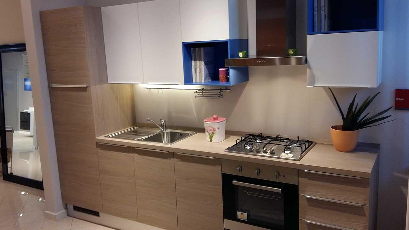 Cucine Scavolini Nuova Collezione : Scavolini cucina urban supermobiliroma