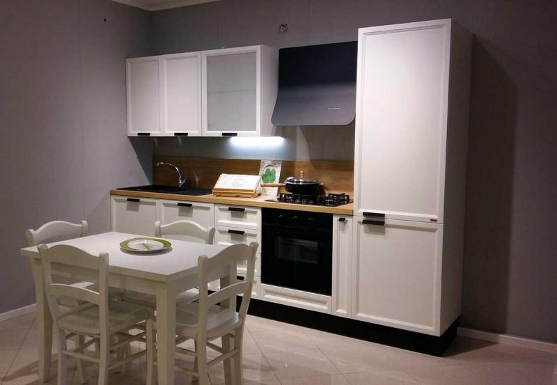 Schienale Cucina Laminato. Cool Dolce Cucine Con Isola Torino With ...
