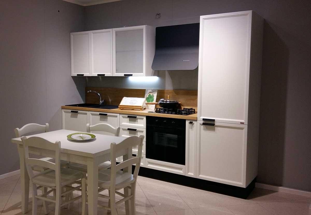 Beautiful Cucina Atelier Scavolini Photos - Home Ideas - tyger.us