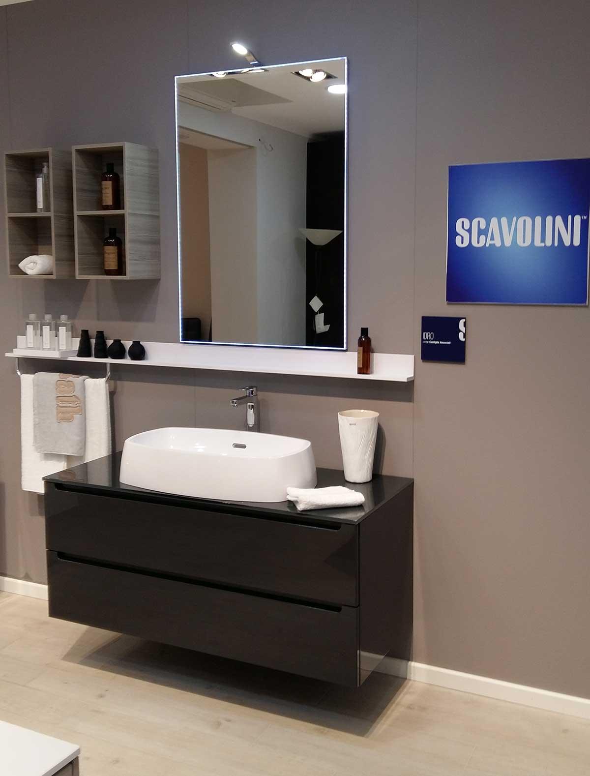 scavolini, mobile bagno idro | supermobiliroma - Mobili Bagno Scavolini