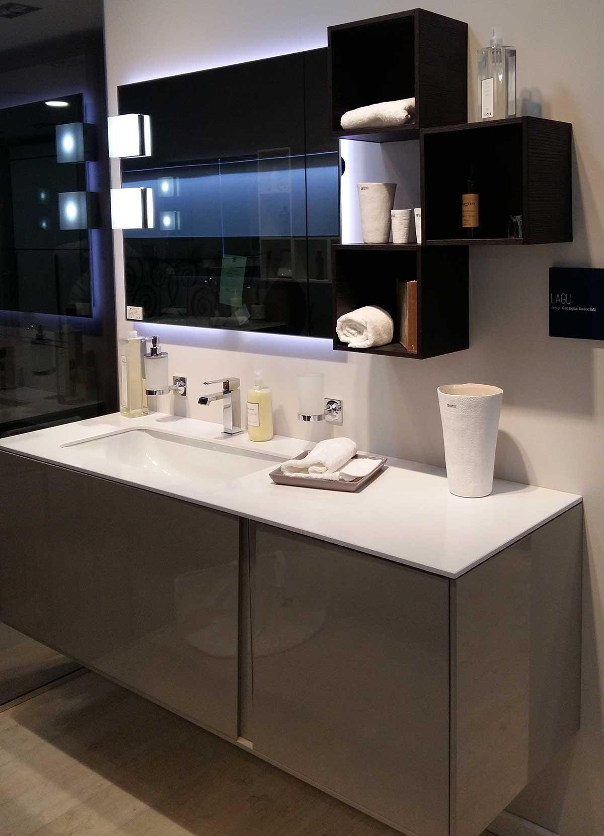 Best mobili bagno scavolini photos idee arredamento casa - Mobili bagno scavolini ...
