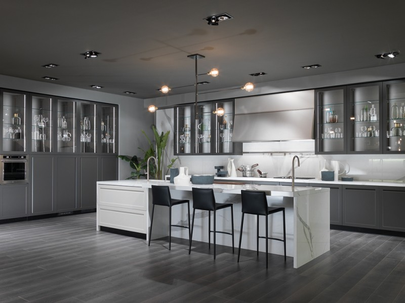 Emejing Le Cucine Più Belle Pictures - Ideas & Design 2017 ...