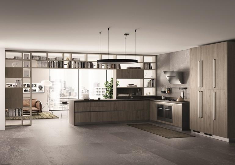 Cucine Scavolini, anticipazioni per il 2017  Supermobiliroma