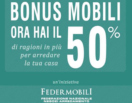 Bonus mobili 2018 supermobiliroma for Bonus mobili cucine 2018